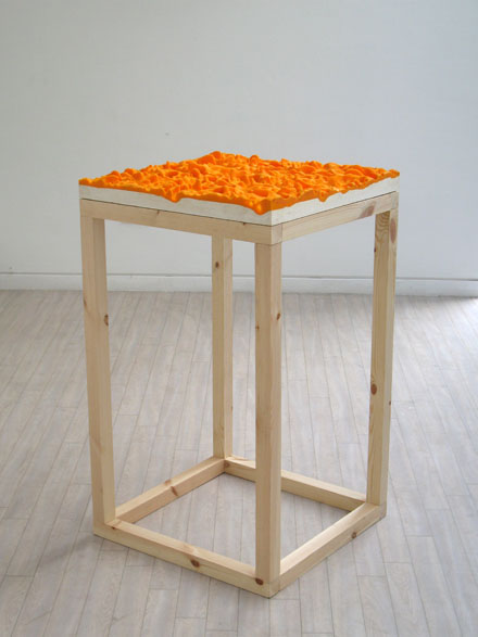 Stop motion, 2010