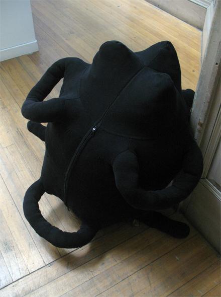 Black Cells, 2009