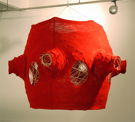 Red Cell, 2009