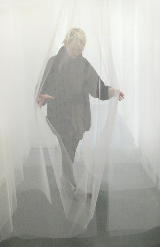 Pia Männikkö: Ääret, 2011