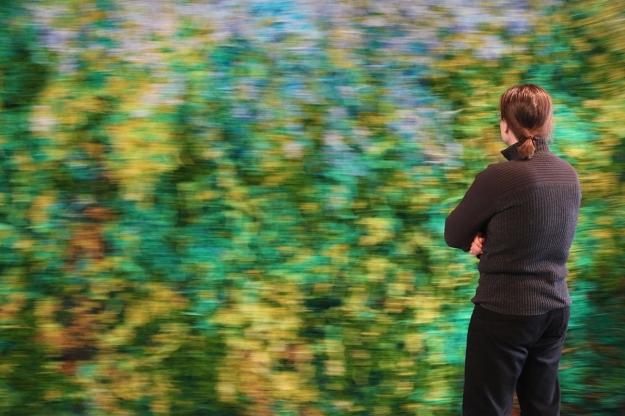 Pia Männikkö: Landscape Machine, 2016