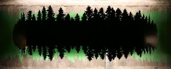 Pia Männikkö: Forest Sounds, 2018