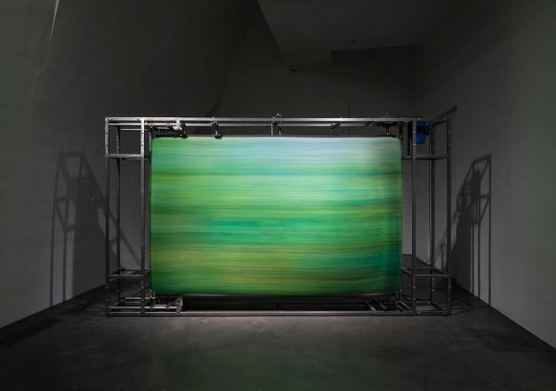 Pia Männikkö: Landscape Machine